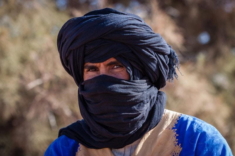 Berber Ibrahim