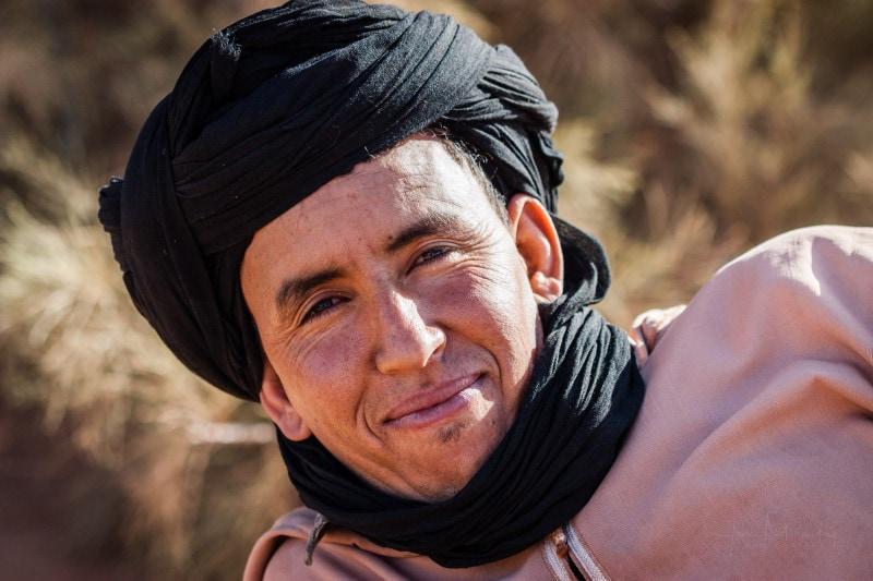 Berber Mohammed