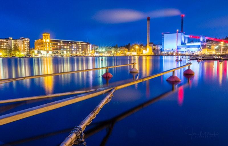 Tampere Marina