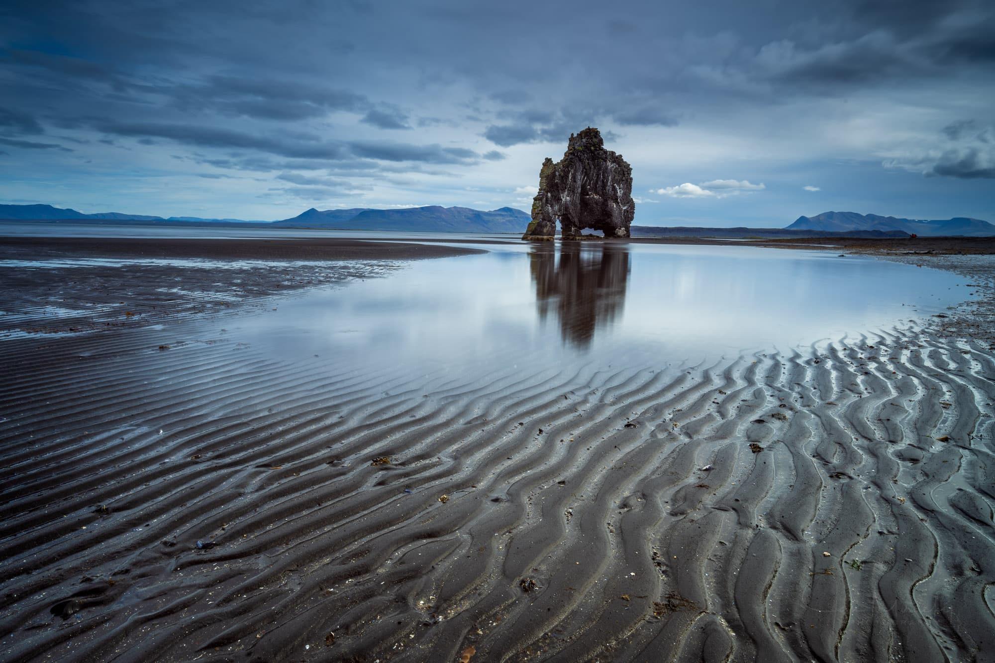 Hvítserkur